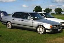 Barre anti-rapprochement  BMW série 7  E32  730i 740i 750i 735i *** AVANT ***