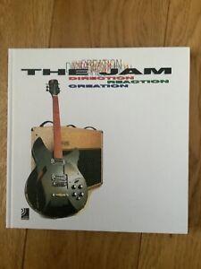 The Jam 5x CD BOX SET + BOOK Direction Reaction Creation PAUL WELLER