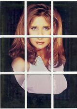 Buffy TVS Season 1 Chase Card Set The Chosen One C1-C9