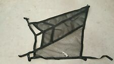 Polaris RZR Rear Back Side Door Net #4 a02