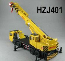 Diecast KAIDIWEI LT1050B Construction crane 1/50 or 1/55 boom extended to 95cm