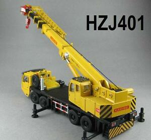 Diecast KAIDIWEI LT1050B? Construction crane 1/50 or 1/55 boom extended to 95cm