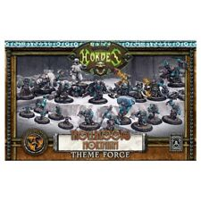 Hordes Trollbloods Northkin Theme Army Box - PIP71119 Cheap Overseas Shipping!