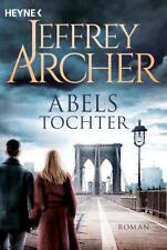 Abels Tochter von Jeffrey Archer (2018, Klappenbroschur)