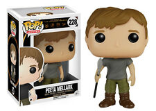 Funko Pop Movies The Hunger Games: Peeta Mellark Vinyl Collectible Action Figure