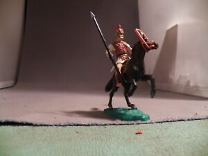 Timpo 54mm Swoppet Mounted Roman Collector Paint Conversion