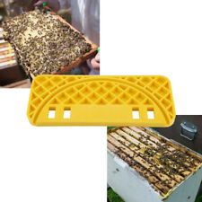 Honey Harvesting Kit Beekeeping Scraper Tool Honey Bucket Shelf Plastic