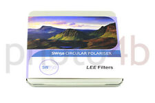 LEE Filters SW150 Circular Polariser (150 x 150mm) - NEW
