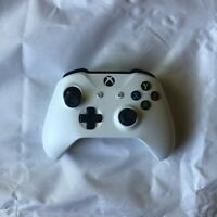 Microsoft Xbox One Wireless Controller FOR PARTS White