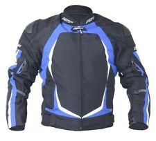 Blousons textiles avec doublure taille taille S pour motocyclette