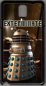 L@@K! Doctor Who Dalek Doctor cell phone or iPod case or wallet! EXTERMINATE