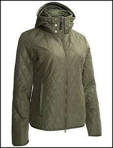 NEW 2016 OBERMEYER OBSESSION INSULATED SKI JACKET WOMENS 10 12