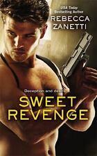 Sin Brothers: Sweet Revenge 2 by Rebecca Zanetti (2014, Paperback)