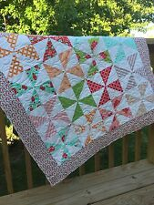 Long arm Machine Quilting service Queen Size