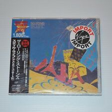ROLLING STONES - Still life - 1998 LTD. EDITION CD JAPAN NEW & SEALED