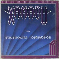 Xanadu 33 tours Olivia Newton-John Electric Light Orchestra 1980