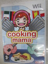 cooking mama wii