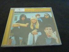 CLASSIC VELVET UNDERGROUND ULTRA RARE SEALED CD! NICO LOU REED