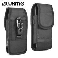 BELT CLIP RUGGED POUCH FOR SAMSUNG GALAXY S21 A51 NOTE 20 A21 A11 A71 S10 A20