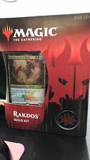 MTG Rakdos guild kit Free shipping