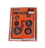KR Motorsimmeringe SUZUKI K 50 1971-2000 ... Engine oil seals