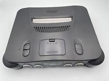Nintendo 64 N64 Tim Worthington RGB + Deblur + Blue LED. Console Only  PAL