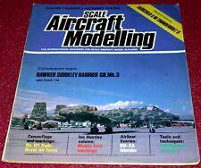 Scale Aircraft Modelling 1.3 A-10,BN2 Islander,Harrier,RAF 101 Squadron