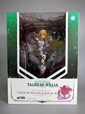 Alter Milla Maxwell Tales of Xillia 1/8 PVC Figure