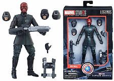 Marvel Legends Marvel Studios The First 10 Years Red Skull / Hydra Soldier