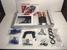 Meccano Erector, Remote Control Speedster Model Vehicle Building Set STEM 2
