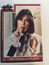 1977 Topps Charlie's Angels #151 Devising A Plan!