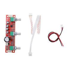 NE5532 Unité de contrôle du volume de réglage du son du préamplificateur