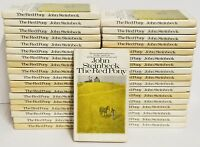 Steinbeck RED PONY Lot of 36 teacher classroom guided reading