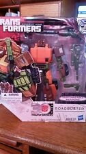 New Transformers generations Roadbuster 2014, 6in., Action Figure, Boys.