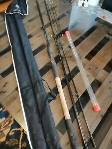 Matt Hayes TFG MULTI FEEDER HEAVY Carp Barbel Feeder Fishing ROD COMMERCIAL