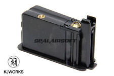 KJ Works 10rds Airsoft Toy Metal 6MM Gas Magazine For M700 KJ-MAG-06