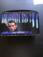 Highlander: The Series Vol 1 & 2 - VHS
