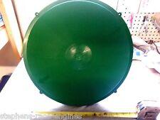 "16"" TUF-TITE PLASTIC DOMED LID CAP SEPTIC TANK"