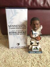 Minnesota Timberwolves 2015-16 GORGUI DIENG SGA Bobblehead /5000 4-13-16