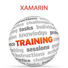 Xamarin-Video formazione tutorial DVD
