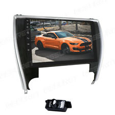 """10.1""""Android 10 Car Radio Player GPS Navigation Wifi For Toyota Camry 2015-2017"""
