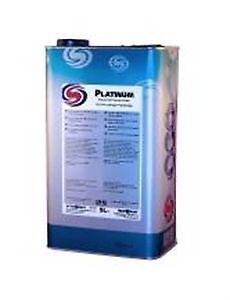Autosmart Platinum Polish Car Care Cleaning Valet Wax Shine Paintwork Bond 5L