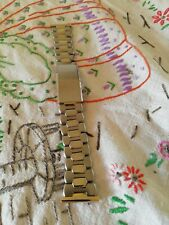 Stainless Steel Replacement Watch Strap