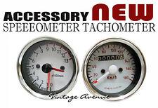 SUZUKI TS125 TC125 TS185 TC185 SPEEDOMETER & TACHOMETER *ACCESSORY* [K-KOSO]