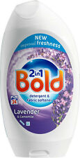 BOLD 2in1 GEL LAVENDER & CAMOMILE 24 WASHES