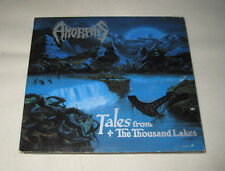 Amorphis-Valle from the Thousand Lakes CD Tiamat Emperor Moonspell Entombed