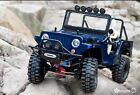 Gmade Sawback 4LS 1/10th Scale Crawler Kit GMA55000