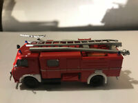 ZS JELCZ 003 ( STAR 25) FIRE ENGINE POLAND SERVICES CARS 1:72 DeAGOSTINI IXO