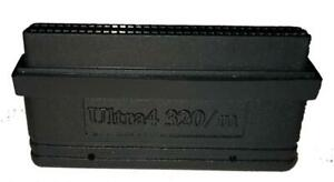 NEW!! SCSI Ultra 320 LVD/SE 68-pin Terminator for Internal Cable - Low Profile