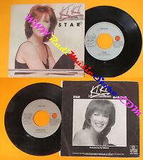 LP 45 7'' KIKI DEE Star Give it up 1981 italy ARIOLA ARL 37051 no cd mc dvd *